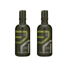 2 XAveda Men Pure-Formance Shampoo 10oz, 300ml