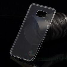 étui AIR coque transparent pour Samsung Galaxy Note 5 Edge coque ultra mince