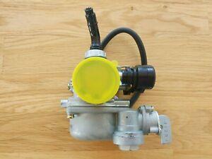 VERGASER für ROMET, ZIPP, JUNAK und viele andere Hersteller mit 50 ccm Motoren