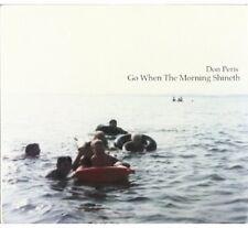 Don Peris - Go When the Morning Shineth [New CD]