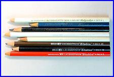 "1900 ""Studio"" Buntstifte HARDTMUTH KOH-I-NOOR STUDIO Austria colored pencils"