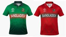 Bangladesh Cricket Jersey ICC World Cup 2019 -Original. Authorized US seller