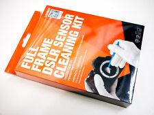 VSGO Sensor Cleaning Swab Kit DDR-24 Full Frame Camera CCD/CMOS Canon 5D Sony A7