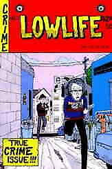 Lowlife #2 VF/NM; Caliber | save on shipping - details inside
