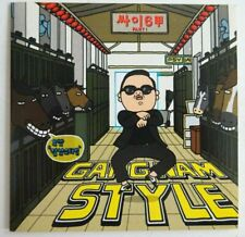 PSY : GANGNAM STYLE ♦ CD SINGLE PROMO ♦