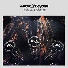 Above and Beyond - Anjunabeats Volume 11 [CD]