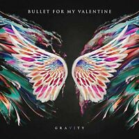 Bullet For My Valentine - Gravity [CD]