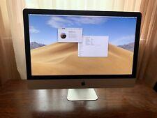 "Apple iMac 27"" 5K - Retina, Quad Core i5, 16GB RAM, 2.12 TB Fusion - Late 2015"