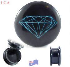 Diamond Acrylic Body Piercing Jewellery