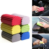 Multi-function Car Care Detailing Auto Accessories Soft PVA Foam Car Wash Spo Jf