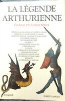 Livre La Légende Arthurienne - Le Graal Et La Table Ronde