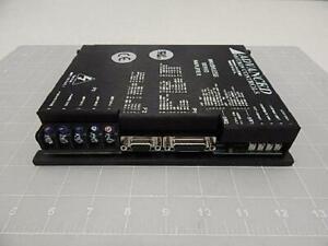 Advanced Motion Control B30A40G Brushless Servo Amplifier T57876