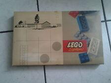 """Lego  Packung aus den 50/60 er Jahren- Nr.752  """"Hobby+Modellbau""""alt-super"""