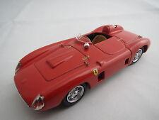 Best Ferrari 860 Monza (1956), rot, 1:43, unbespielt, TOP !
