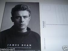 James Dean post card