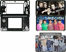 Nintendo 3 Ds Sticker One Direction
