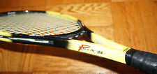 HEAD Agassi RADICAL TOUR SERIES 4 1/2 - 4 TENNIS RACQUET Racket OS Constant Beam