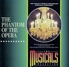 The Phantom of the Opera-the musical Collection 2/CD-Top-stato
