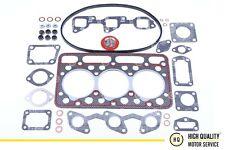 Full Gasket Set With Cylinder Head Gasket Kubota 15814-03310, 07916-29635, D1402