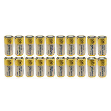 20 pc 28A 6V Alkaline Battery 4LR44  L R252 61-2618 CNB-544 Dog Collar Toy