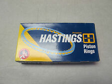 Hasting 2C7262 Piston Ring Set fits John Deere Tractor 6 Cyl