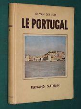 Le Portugal Jo Van Der ELST