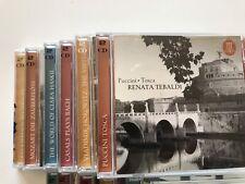 LOTTO  40 CD DI MUSICA CLASSICA E LIRICA