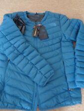 The North Face W M JIYU CARDI womens sample jacket coat Size M NEW+TAGS