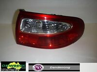 HOLDEN COMMODORE VX CALAIS TAIL LIGHT RIGHT HAND