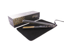 GHD V Gold Classic Hair Straightener Styler - With Free Mat- Genuine Stockist