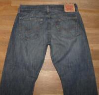 """Forte : Levi `S 514 Slim Droit D'Homme Jeans / Blue-Jeans en Bleu W36 """"/ L32 """""""
