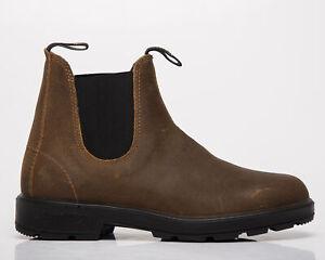 Blundstone 1911 Tobacco Unisex Men's Women's Casual Lifestyle Shoes Boots