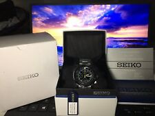 Seiko Flightmaster SNA411 SNA411P1 Collectible 200m BNIB with Warranty