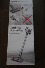 Dyson V6 Cord Free Vacuum New In Box