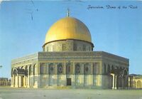 B73157 jerusalem dome of the rock Israel