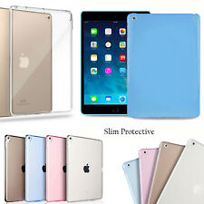 Shockproof Silicone Case Protective Soft Cover For Apple iPad Mini 4 5 Gen 2019