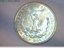 1921-D Morgan Silver Dollar Vam 1P Die Bresk ER of America UNC