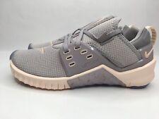 Woman's Nike Free Metcon 2 (CD8526-001) Brand New, Size US9, UK6.5, EUR40.5