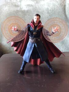 Doctor Strange Action Figure-Avengers