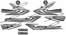 yamaha banshee full graphics decals kit 2006 ...