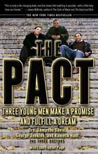 The Pact Book Three Young Men Make a Promise and Fulfill a Dream Paperback NEW