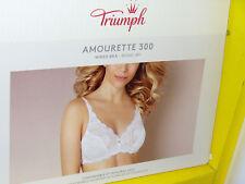 Reggiseno TRIUMPH Amourette 300 con ferretto non imbottito Tg 2 colore pelle