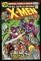 Uncanny X-Men #98, VF+ 8.5, Storm, Wolverine, Cyclops, The Sentinels!