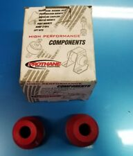 Energy Susp New Ball Joint Boots Set of 2 Front Chevy Chevrolet Camaro Chevelle