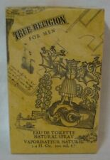 True Religion for Men 100 ml Eau de Toilette Spray