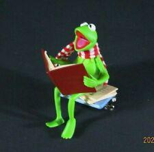 "Kermit The Frog Keepsake Ornament, ""A Season To Sing"", 2005"