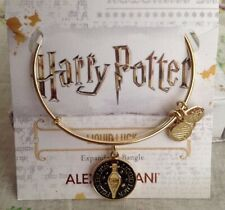 Alex And Ani Harry Potter Liquid Luck Charm Bangle Bracelet Limited Edition