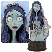 CORPSE BRIDE EMILY BUST GENTLE GIANT
