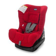 Riduttore Seggiolino Auto Eletta Chicco colore Rosso (Usato)