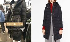 Zara Puffer Down Coats & Jackets for Women